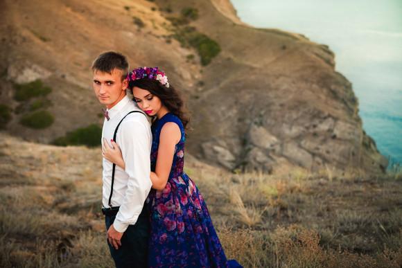 Sergey&Maria